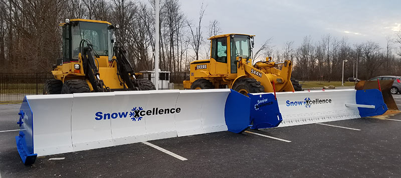 snow xcellence snow removal